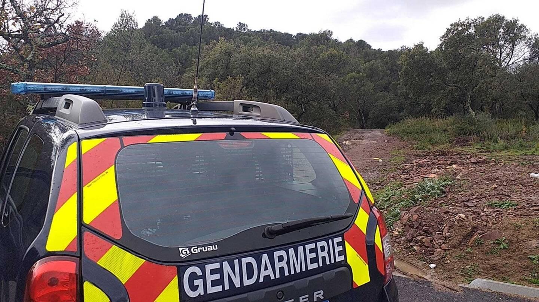 Les gendarmes ont gardé le contact en permanence avec le jeune homme perdu dans le secteur de Bron.