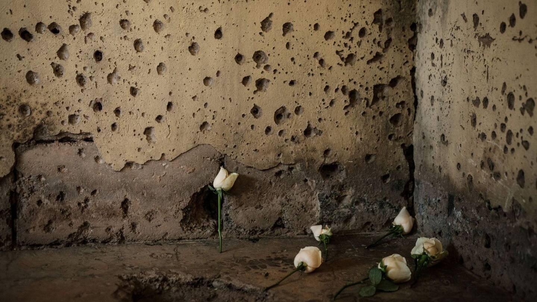 Près de 800.000 personnes sont mortes au Rwanda durant le génocide des Tutsi en 1994.