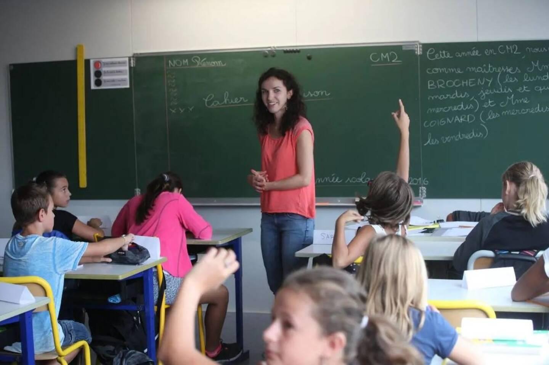 A la rentrée 2021, les écoles des Alpes-Maritimes et du Var auront 95 postes d'enseignants en plus. Une belle dotation allouée par le ministère pour améliorer le taux d'encadrement des élèves.