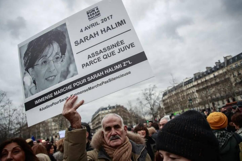 """Le Conseil représentatif des institutions juives de France ne reconnaît pas le verdict de la Cour de cassation rendu, le 14 avril et appelle à une """"mobilisation citoyenne"""""""
