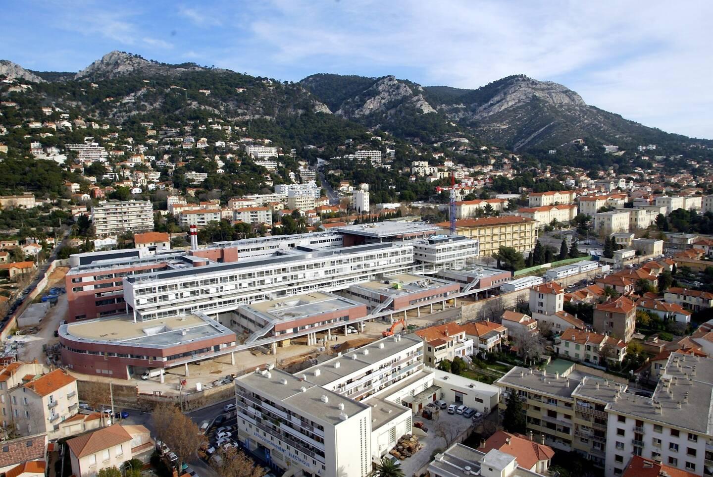 Le marché de construction du nouvel hôpital Sainte-Anne s'élevait à 117 millions d'euros lors de son attribution.