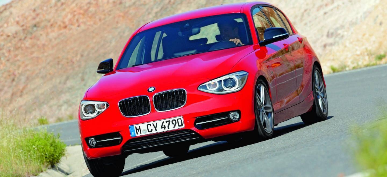 BMW Série 1: maturité magistralement affirmé - 14674122.jpg