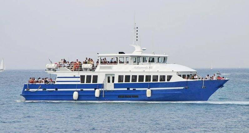 Une liaison Nice-Monaco existe déjà, par Trans Côte dAzur, mais seulement de mi-mai à fin septembre, trois jours par semaine, à 32€ l aller-retour.