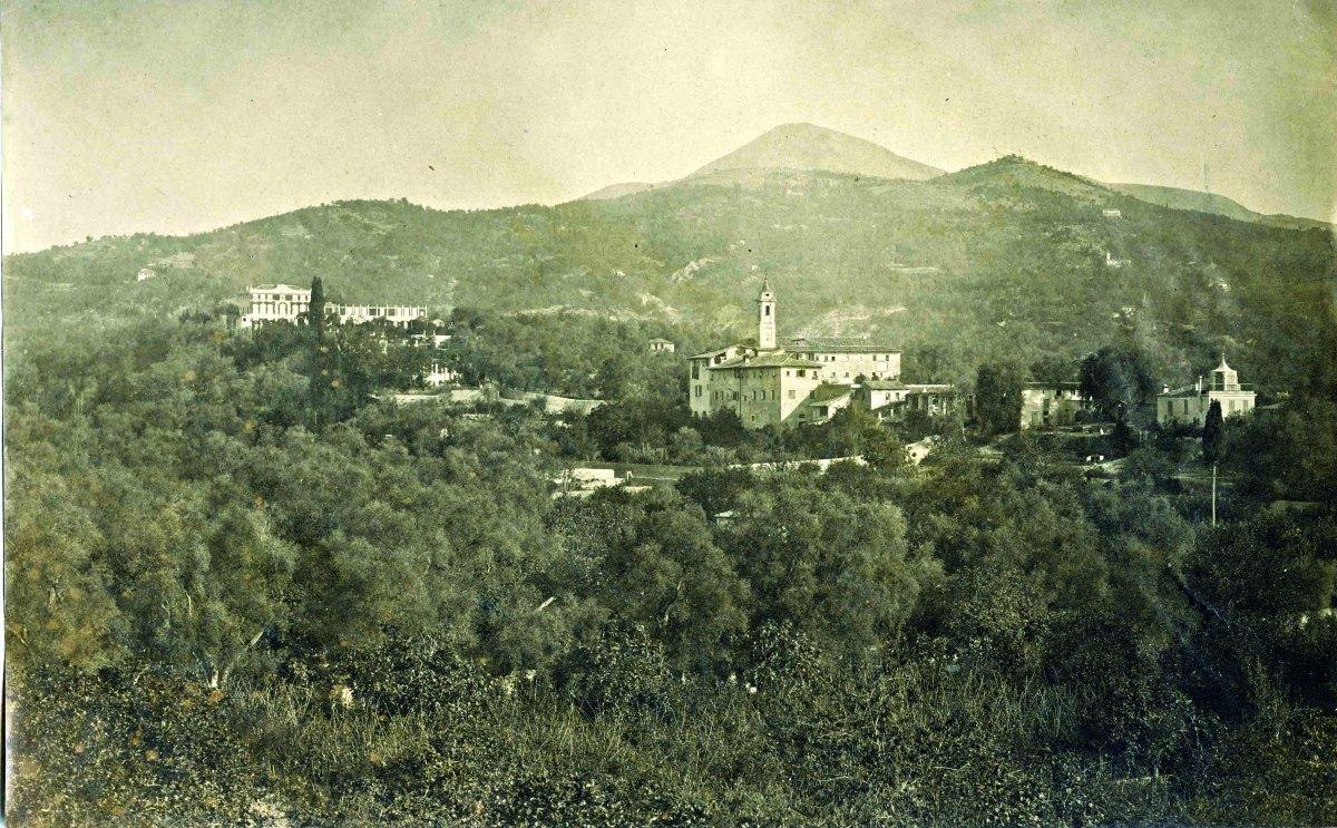 St-Barthélemy avant massacre à la tronçonneuse