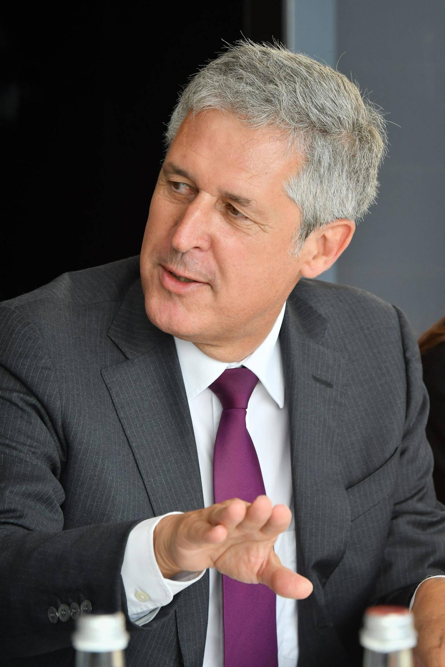 Axel Hoppenot, SBM.
