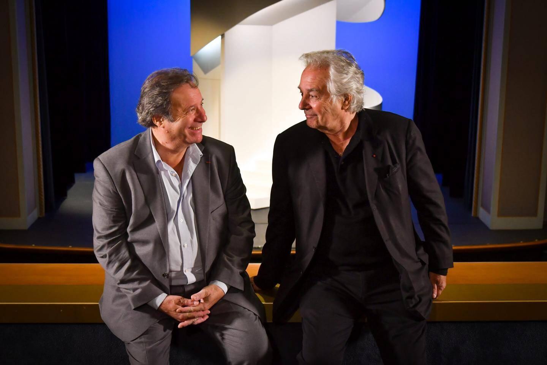 En juillet, Gérard Depardieu chantait Barbara sur la scène de la Salle Garnier. Un rendez-vous émotion qui a marqué la saison.