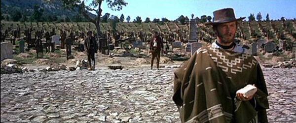 La fameuse dalle entourée de 5.000 tombes renaît.
