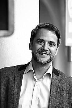 Christophe Roda