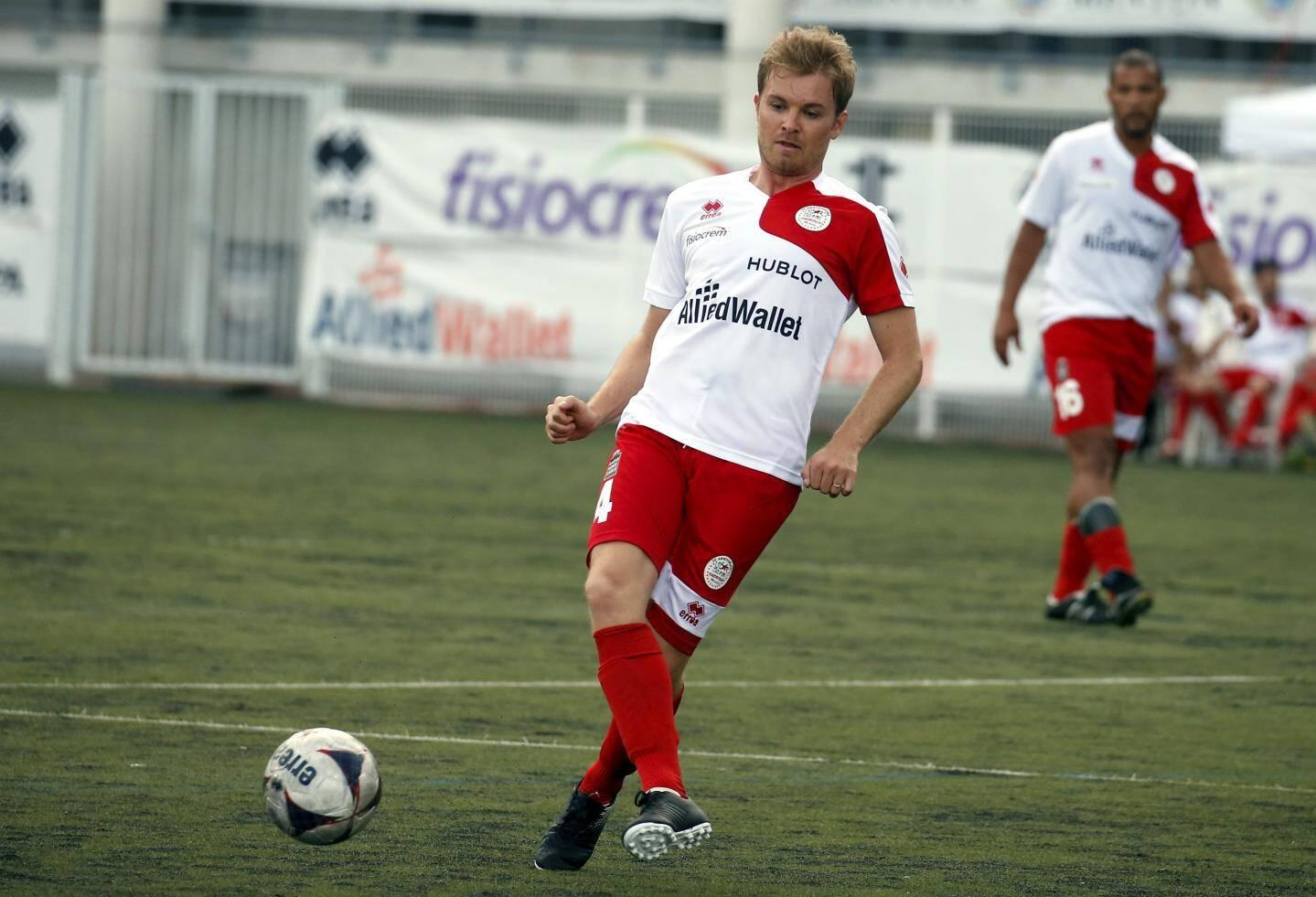 Nico Robserg