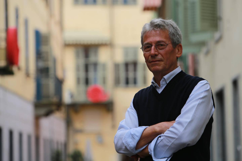"""Pour Fermino, les citadins doivent """"retrouver un rythme normal."""""""