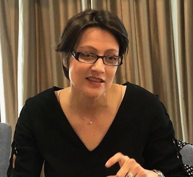 Axelle Amalberti-Verdino : «Développer nos recettes, c'est gagner en autonomie.»