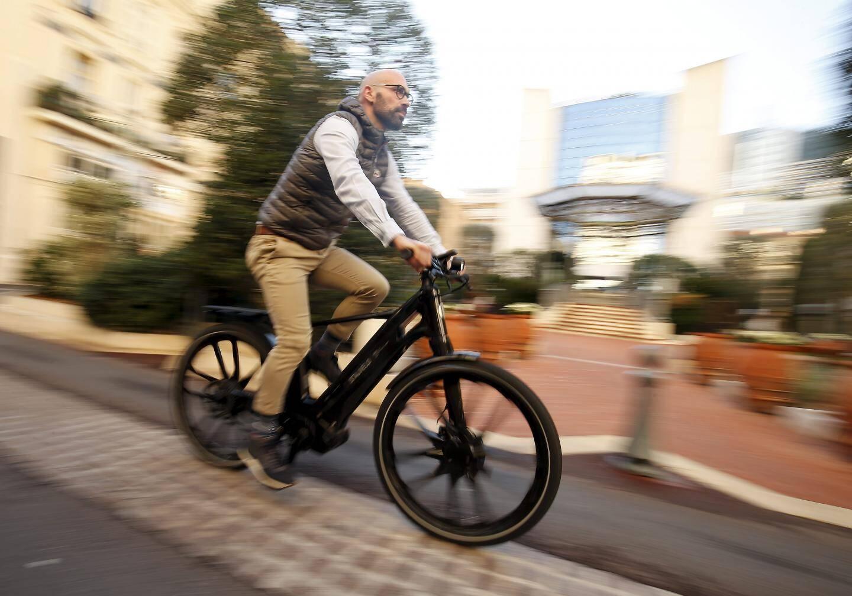 Une aide de 100 euros peut être octroyée pour l'achat d'un vélo électrique.
