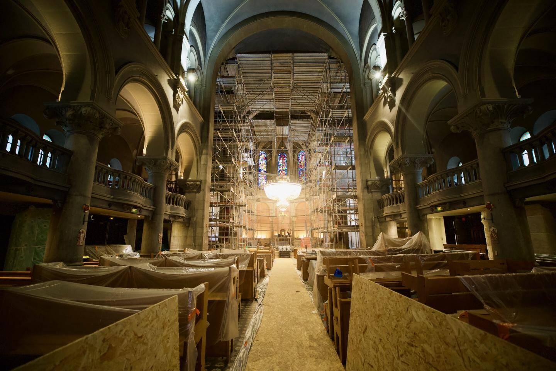 Notre Dame-de-Bon-Voyage.