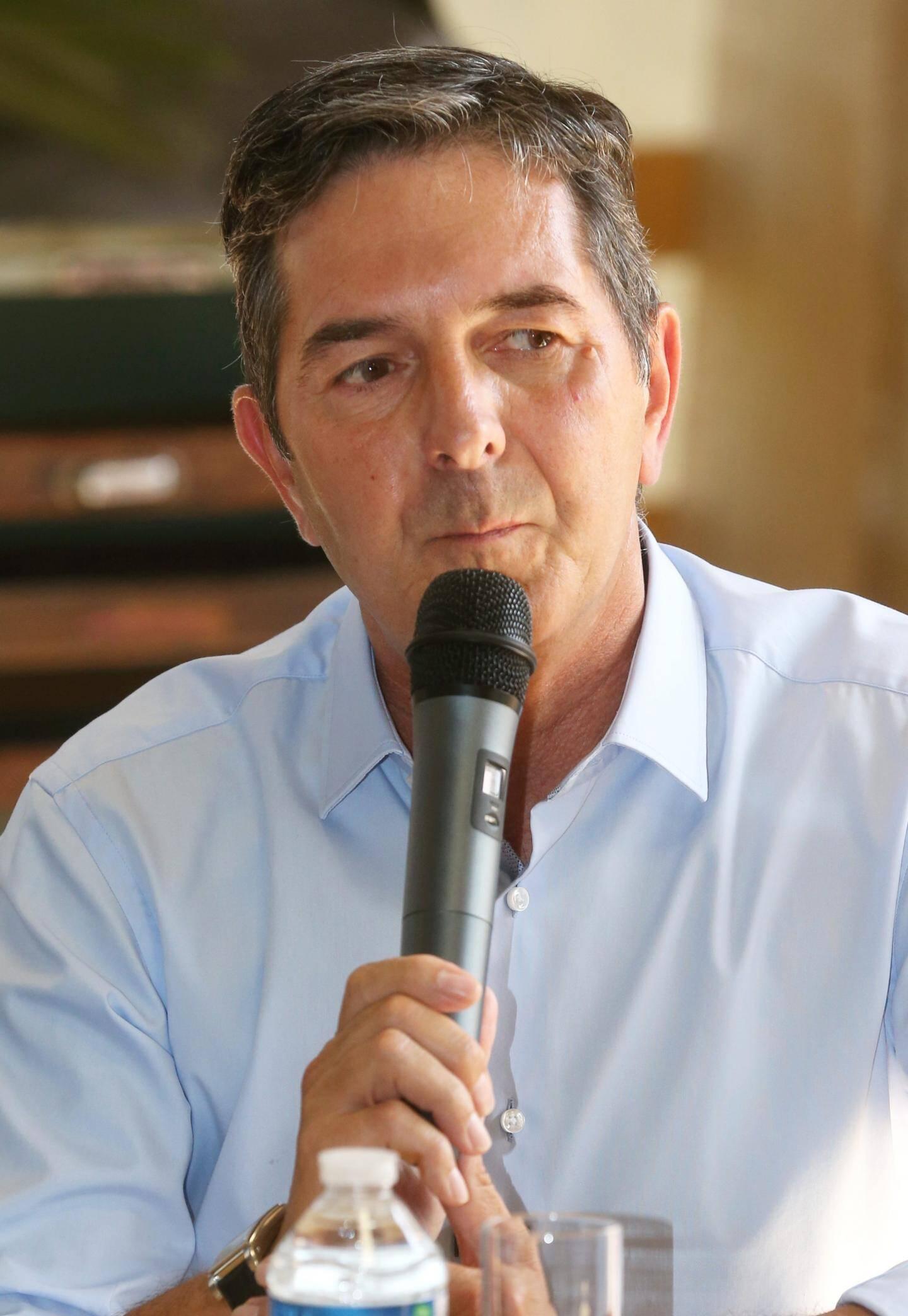 Thierry Pattou (Mutualité française)