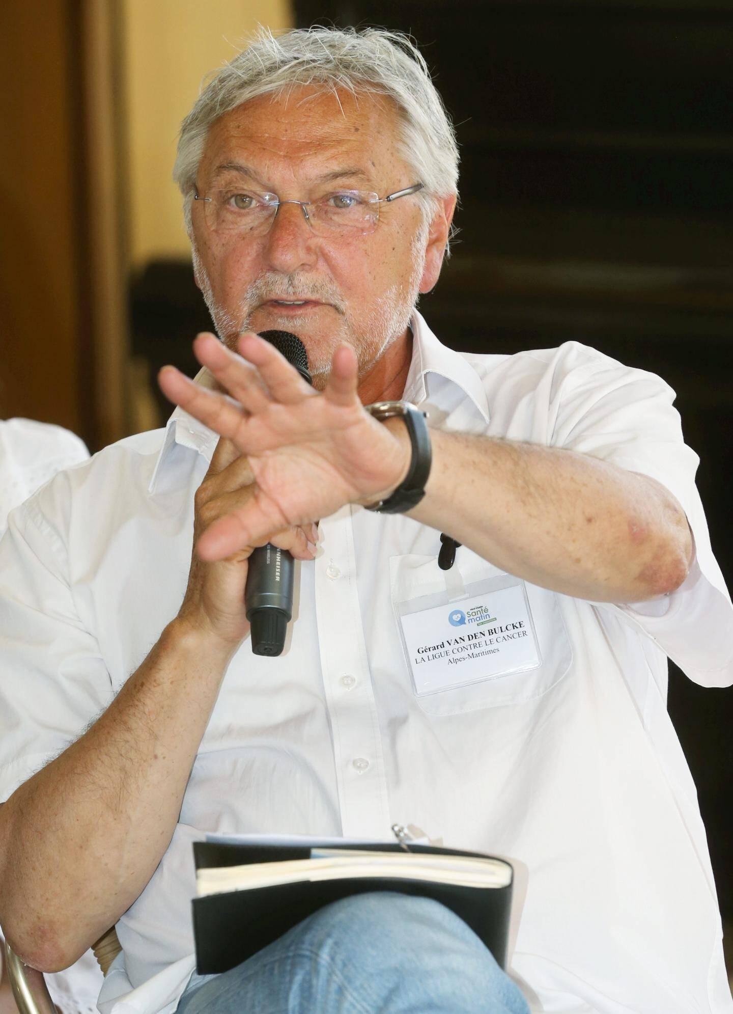 Hervé Ferrand (Les Sources)