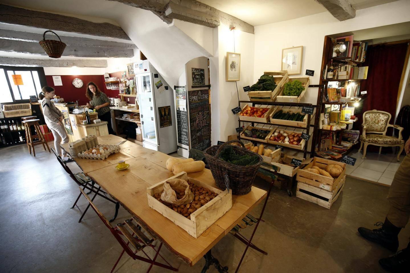 CarnoulesMaison de l'artisant et du paysan