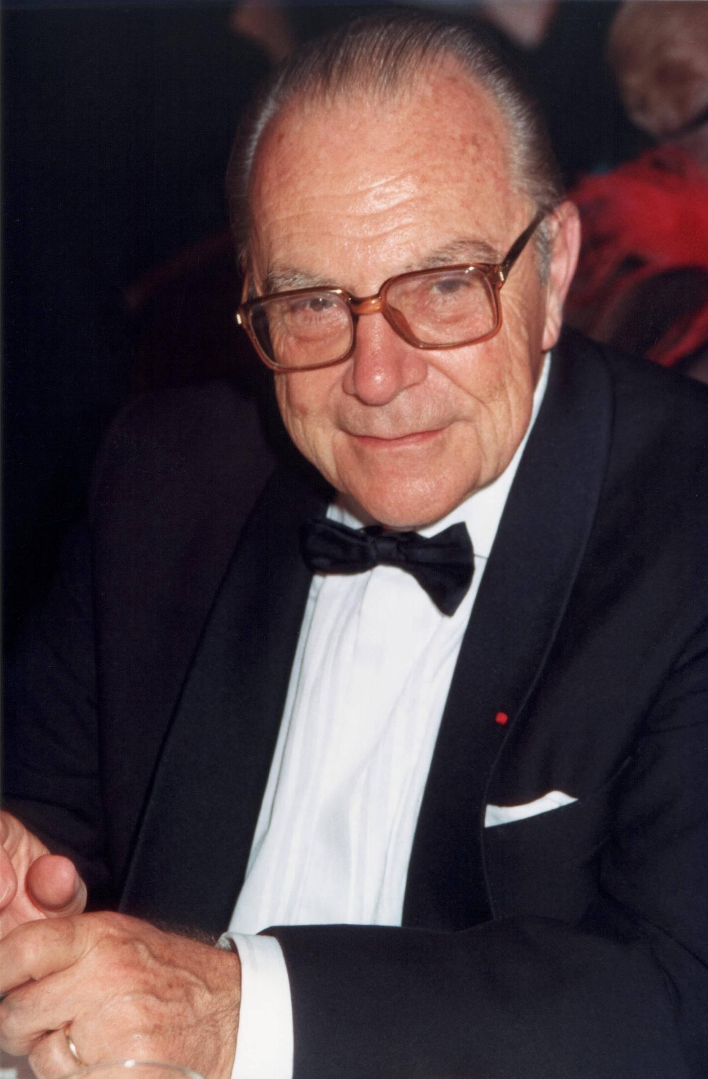 Georges Mars : quarante années de passion au service du quotidien régional.