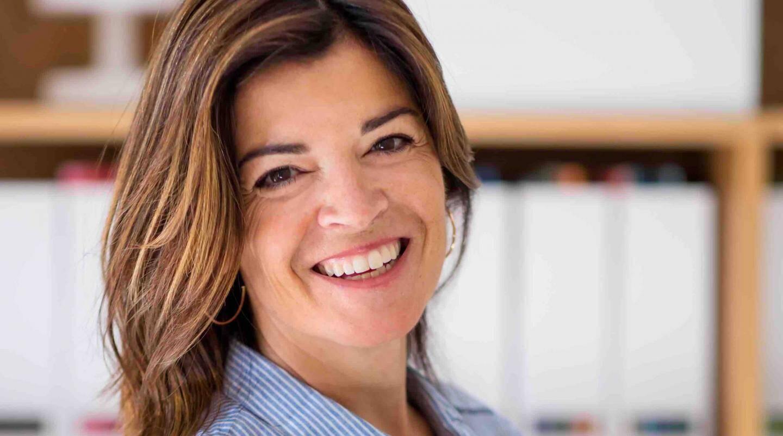 """Installée à Toulon, Caroline Chourgnoz est """"home and office organizer""""."""