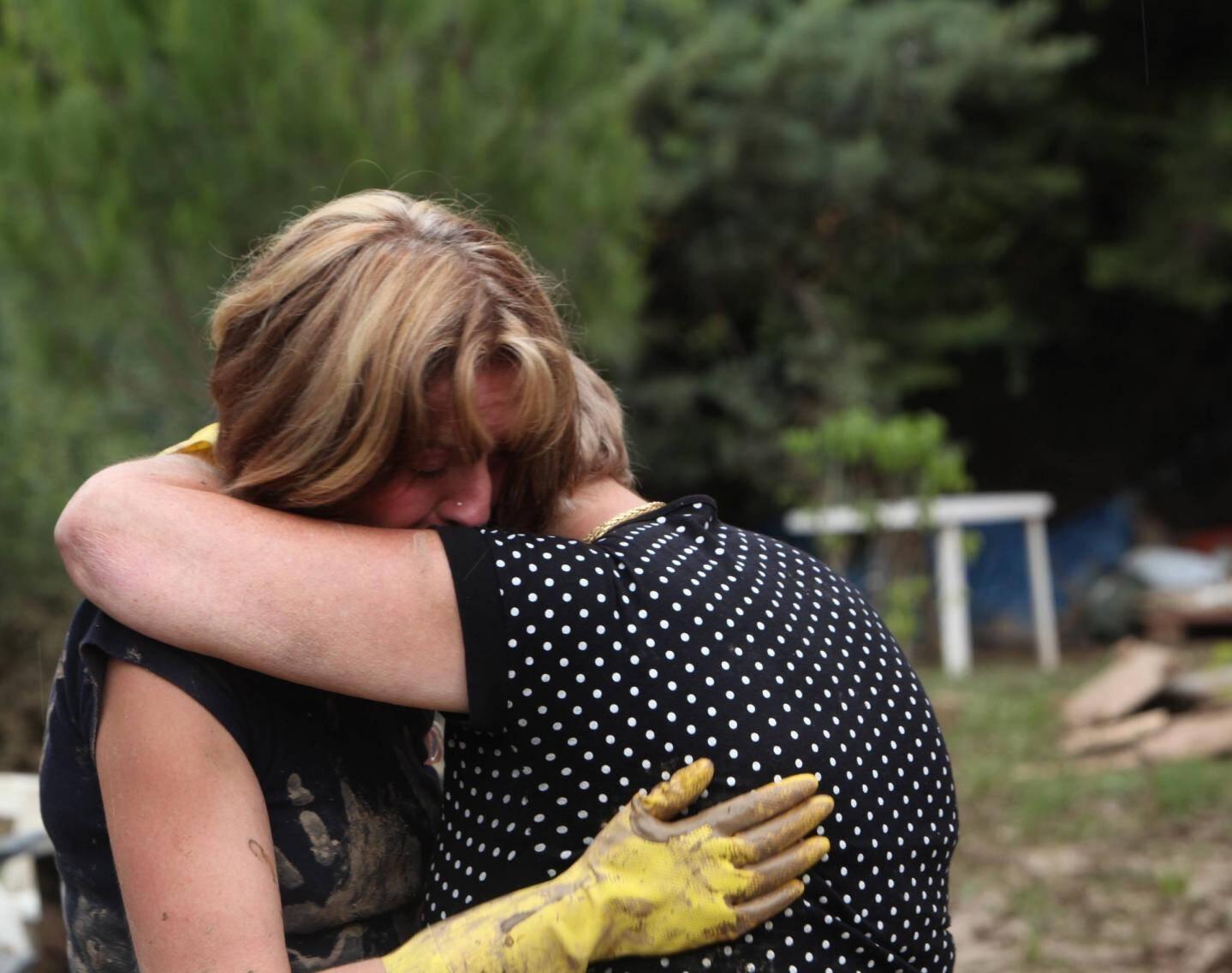 À Draguignan et dans tout l'Est-Var, les inondations meurtrières de 2010 ont fait de nombreuses victimes.