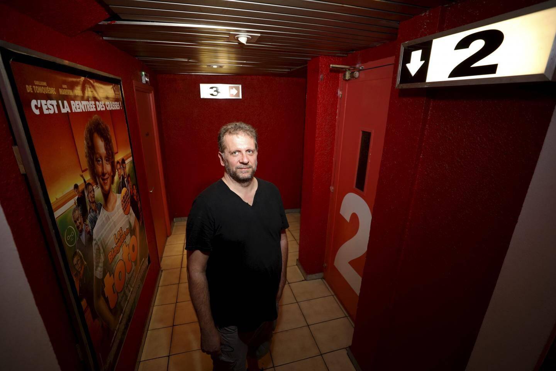 Alain Boniface, le directeur de l'Eden à Menton, préfère rester ouvert, « car c'est un métier de l'offre ».