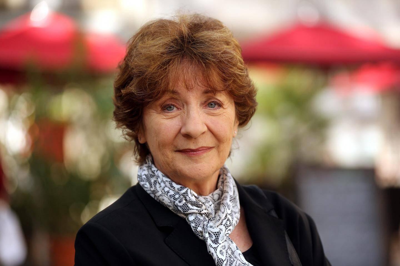 Claudine Kauffmann.