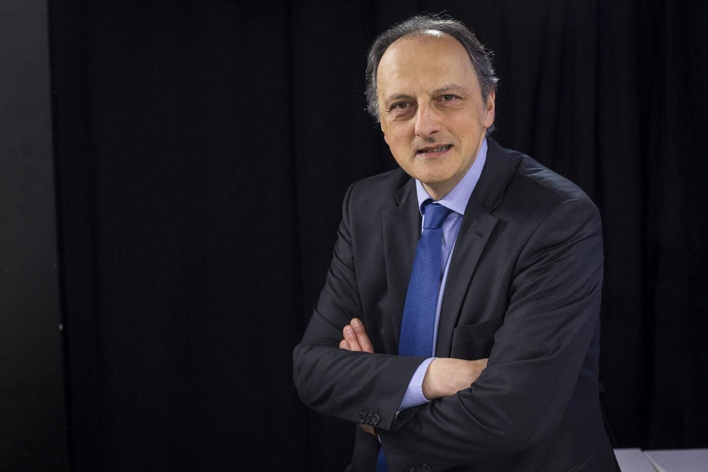 Bernard Sananès