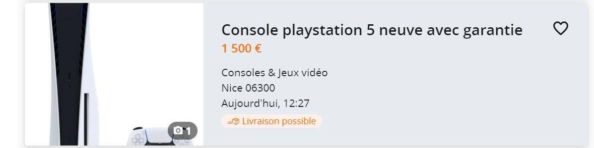 Si vous avez 1.000 euros à mettre en plus...