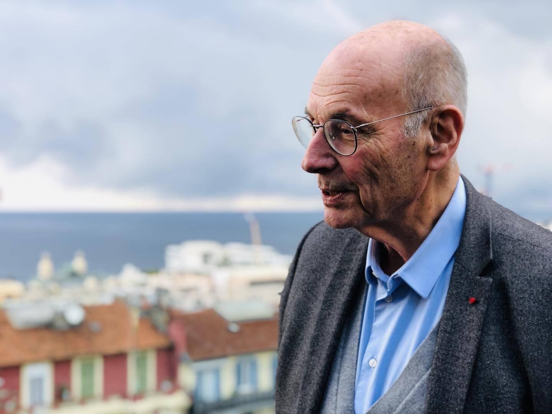 Le neuropsychiatre Boris Cyrulnik craint que la réponse à ces actes de terreur injustes soit à son tour injuste.