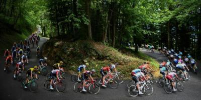 Tour de France: le Grand départ du Danemark reporté d'un an en 2022