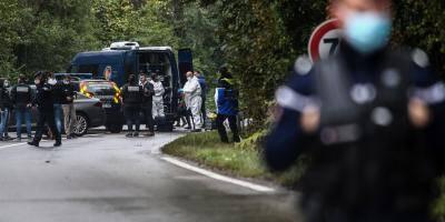 Isère: le corps retrouvé dans le ruisseau est bien celui de Victorine, disparue depuis samedi