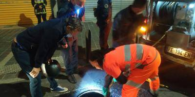 Odeur suspecte à La Valette et à l'est de Toulon