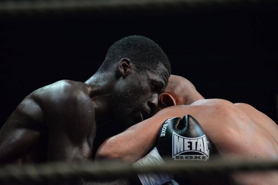 Un match nul difficile à avaler pour Amadou Ndiaye.