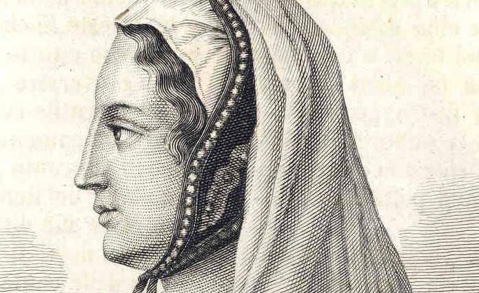 Béatrice de Tende était une femme éléganteet déterminée, à la recherche de la fortune et de la gloire.