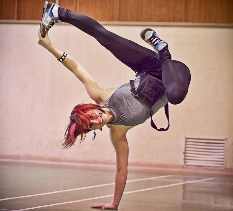 Sophie Torre : une Niçoise dans la danse - 14170551.jpg