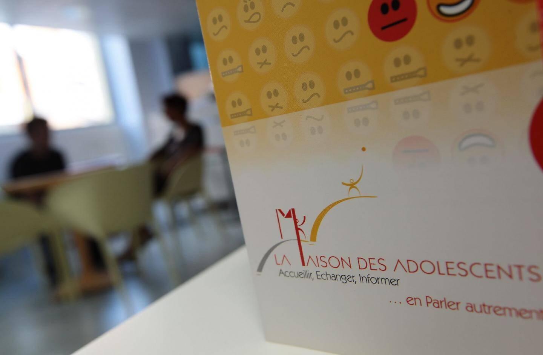 À Nice, depuis quatre ans, la Maison des adolescents assure un suivi thérapeutique pour les jeunes. Et ça marche. Les récidives ont sensiblement chuté.