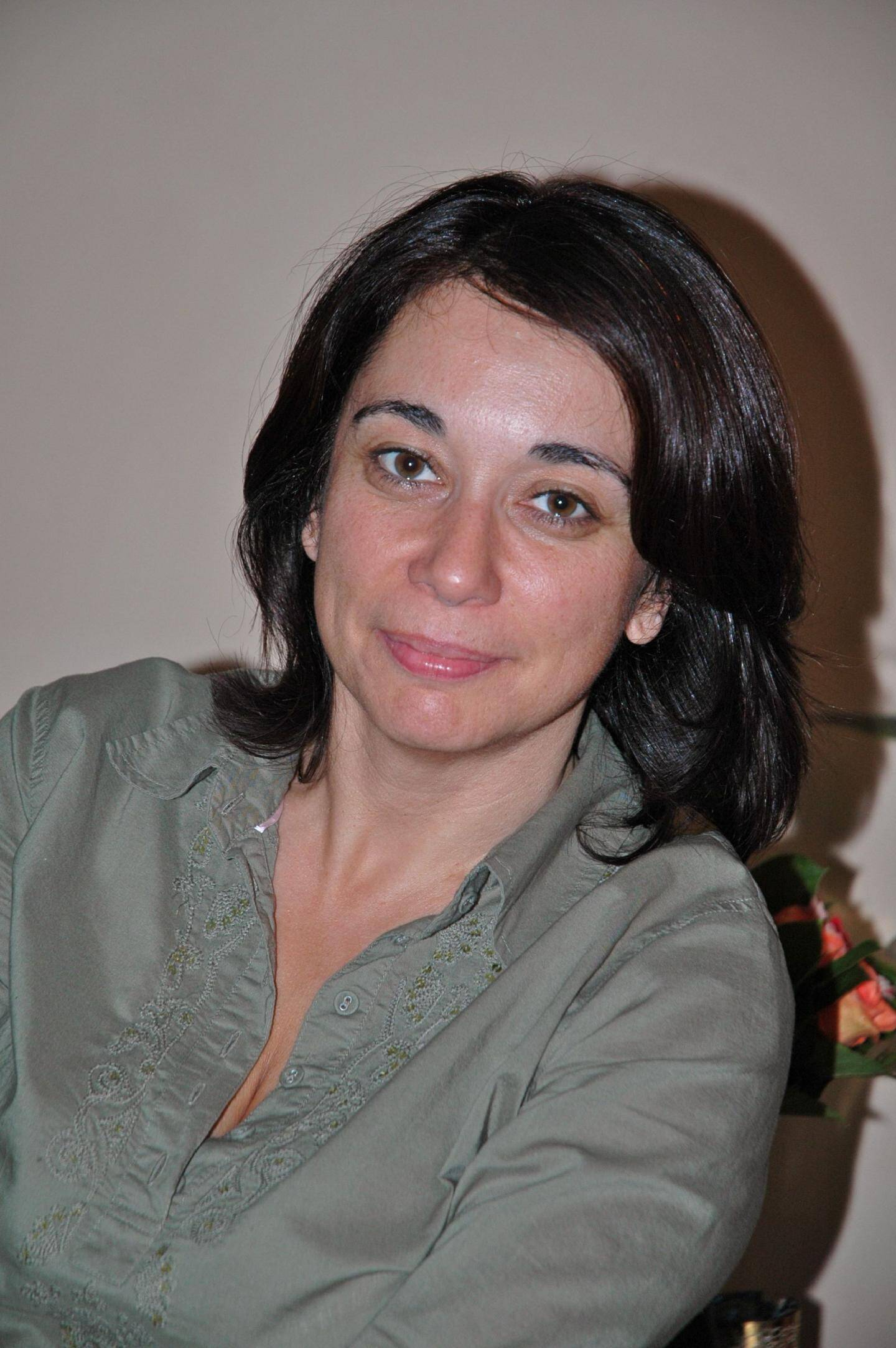 Nathalie Demilly. (DR)
