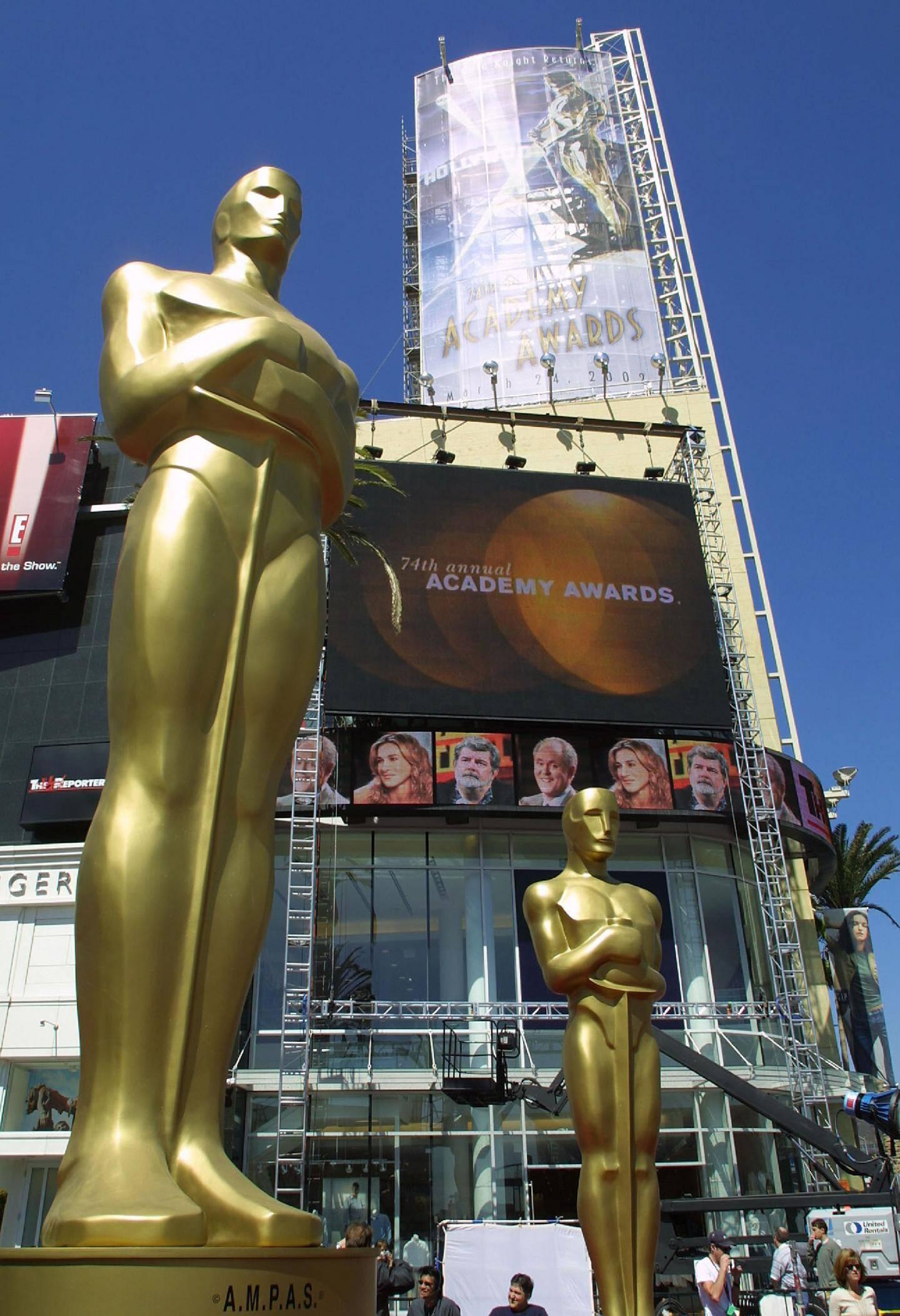 L'ensemble des artistes et des films nommés dans la compétition seront dévoilés le 24 janvier.(DR)