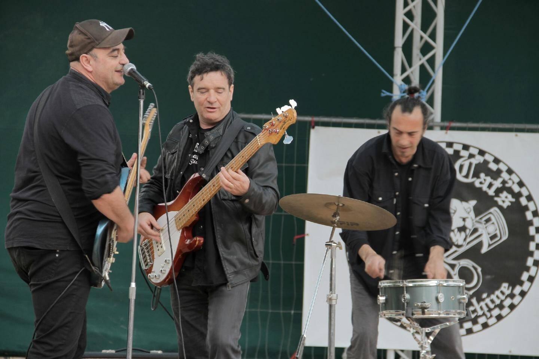 Le blues de Norbert Miguel, Philippe Floris et Denis Aigret des « Flyin'home », qui sont également en concert ce soir à 21 h 30 au Jack's Blues Café à Cagnes-sur-Mer (Rens. 06.67.15.08.08).