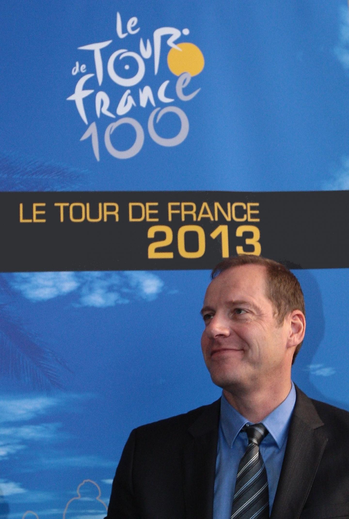 «On croit que le départ du Tour en Corse, c' - 17547348.jpg