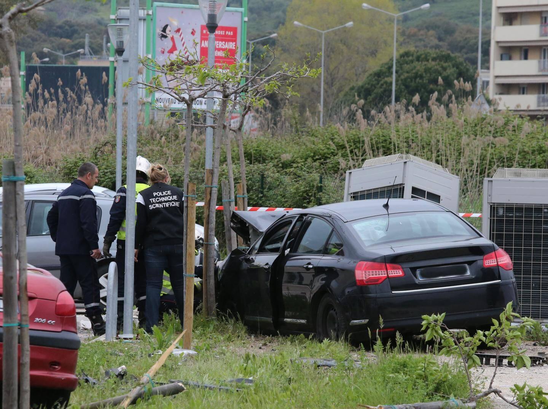 Jean-Luc Chiappini, président du Parc naturel de Corse, abattu à Ajaccio