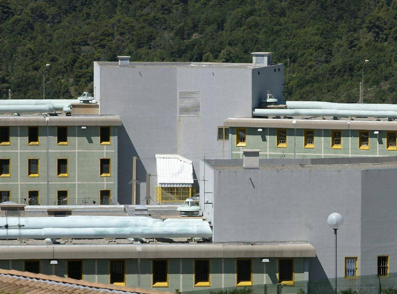 La prison de Grasse