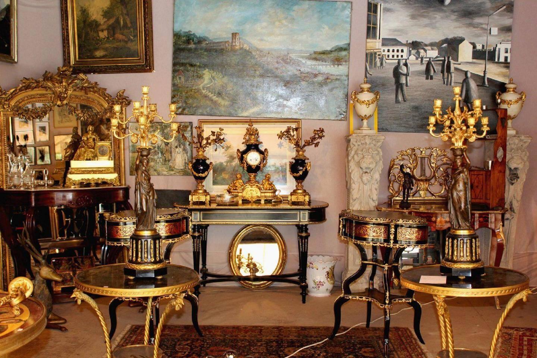 Salon des antiquaires : un cabinet de curiosi - 21070142.jpg
