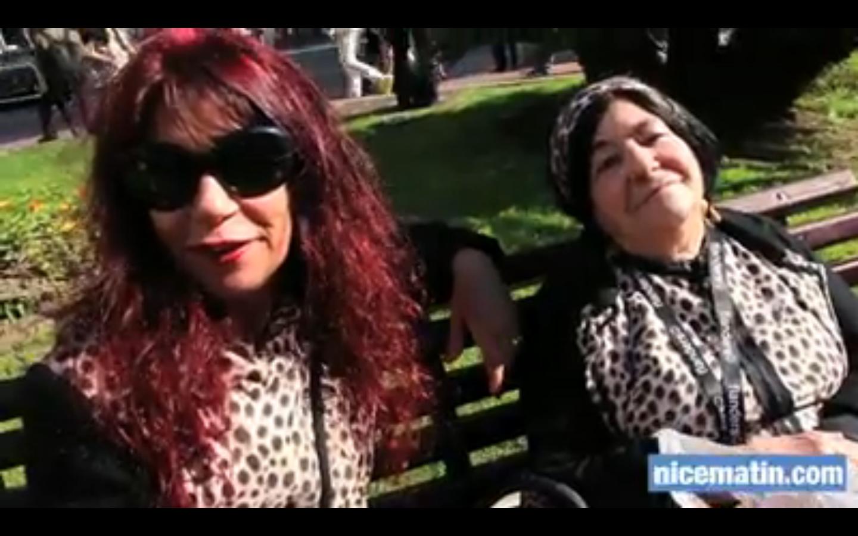 Cannes 2013: Les femmes panthères arpentent la Croisette