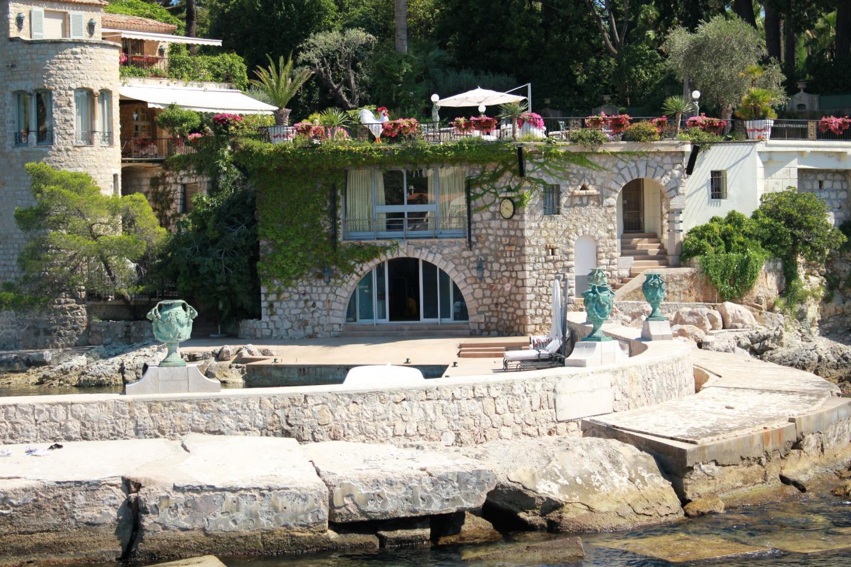 De Nice à Villefranche, les secrets des villa - 22312958.jpg