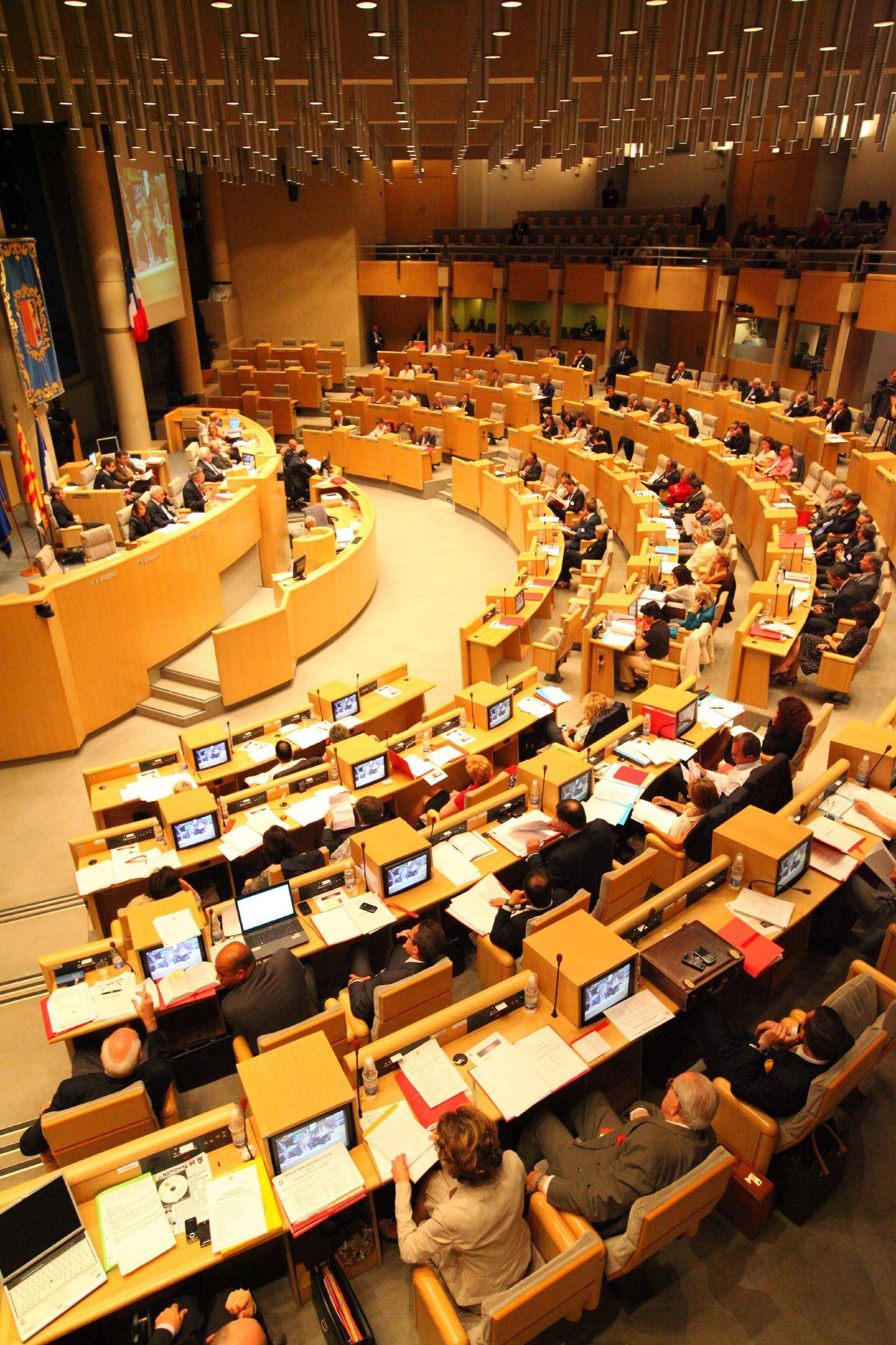 Le rapport de la Chambre des comptes sera aux mains des élus le 10 octobre