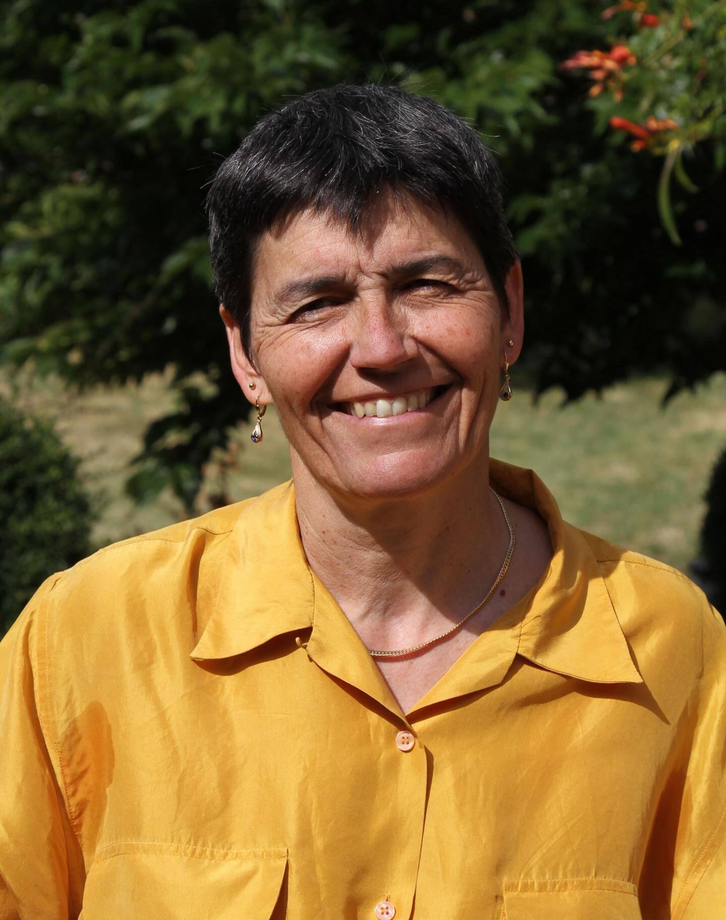 Sylvie Raffin-Callot.