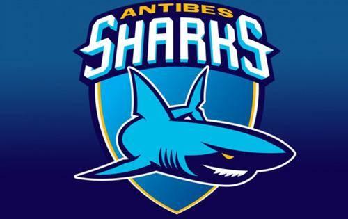 Les Sharks d'Antibes