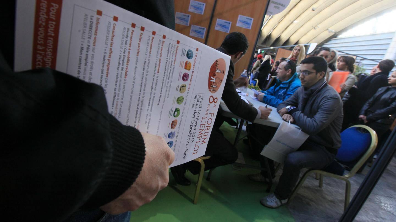 Plus de 2 000 offres d'emplois à la clé lors du forum pour l'emploi qui s'ouvre demain au Palais des expositions de Nice.