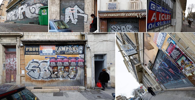 A Saint-Jean-du-Var, en novembre 2013, 355 établissements, dont 43 services non commerciaux sont recensés. Le nombre de locaux vides est passé de 76 en 2007 à 87 en 2013. Un chiffre qui a été revu à la baisse par rapport à 2010 où le nombre de locaux vacants s'élevait à 93.
