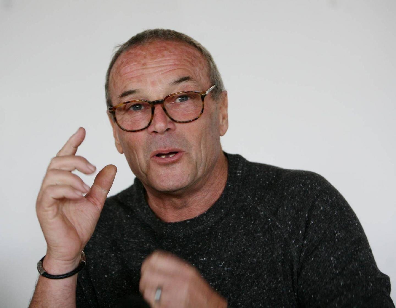 Michel Gueirard quitte la présidence d'Hyères Hortipole pour briguer celle du marché aux fleurs .